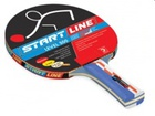 Теннисная ракетка Level 500