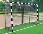 Сетки для мини-футбольных ворот без гасителя