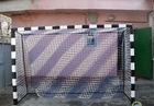 Сетки для мини-футбольных ворот с гасителем