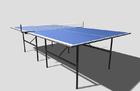 Стол теннисный WIPS Lite